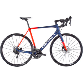 Orbea Orca M30Team-D, blue/red